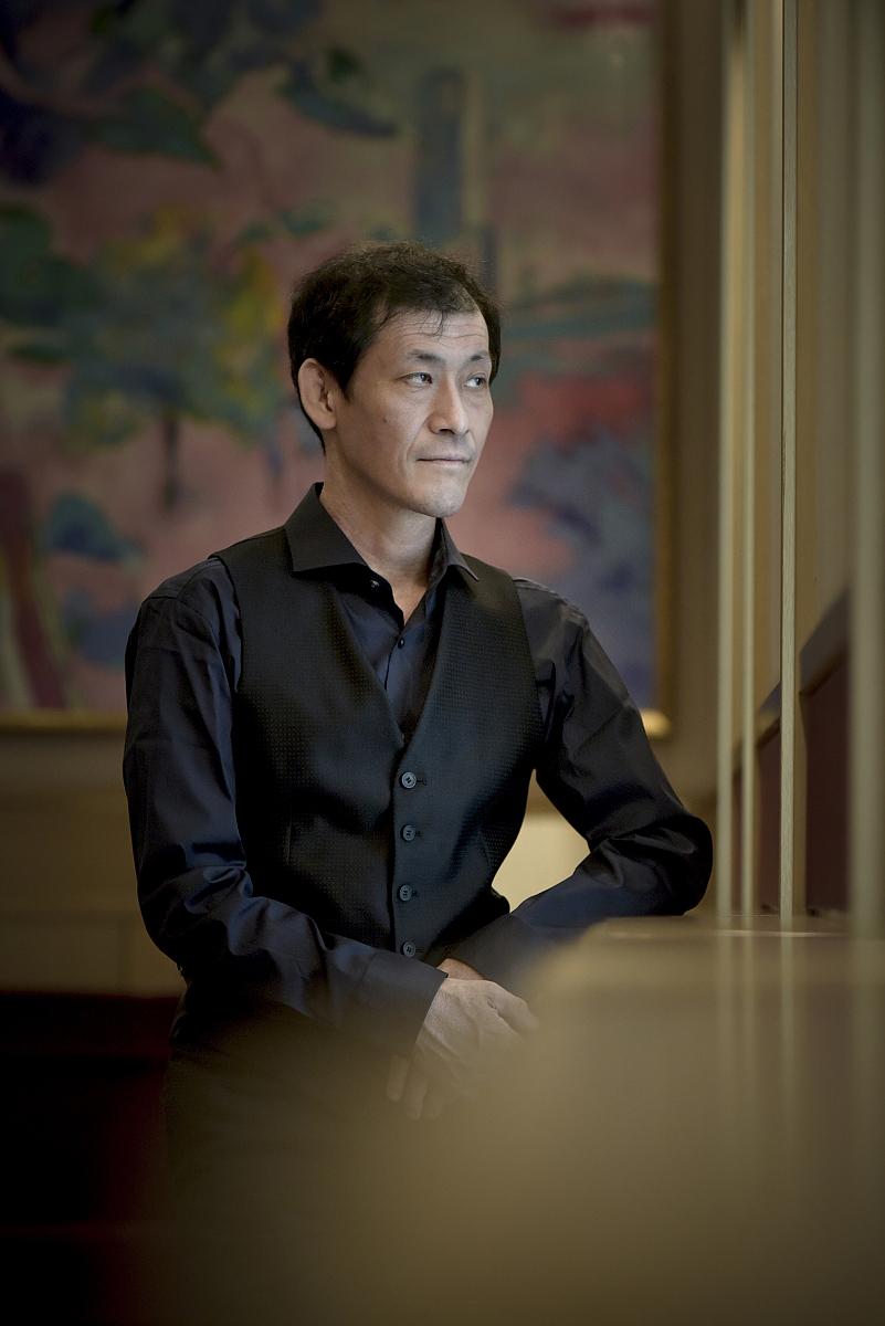 大阪音楽大学教授 松本昌敏先生